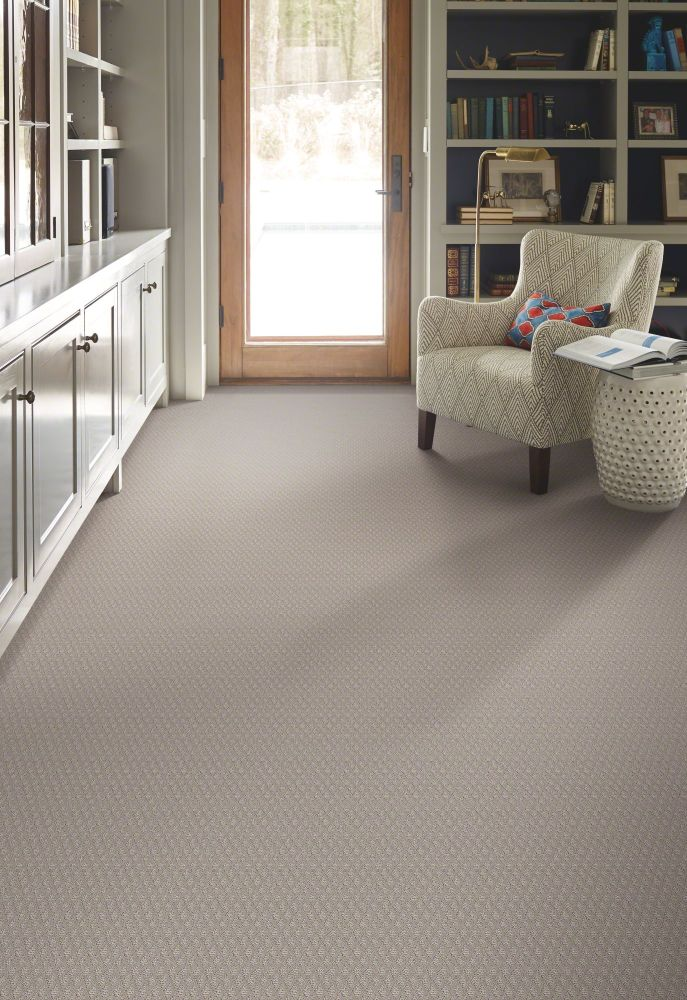 Shaw Floors Foundations Entwined With You Net Silhouette 00570_E9809