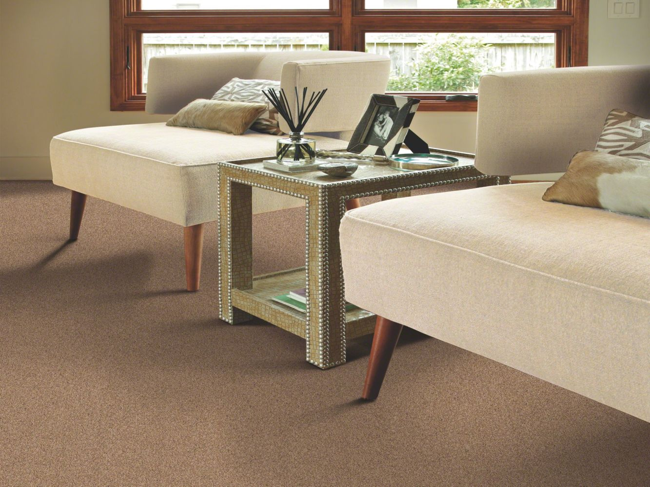 Shaw Floors SFA Fundamentals (a) Macadamia 00732_EA498