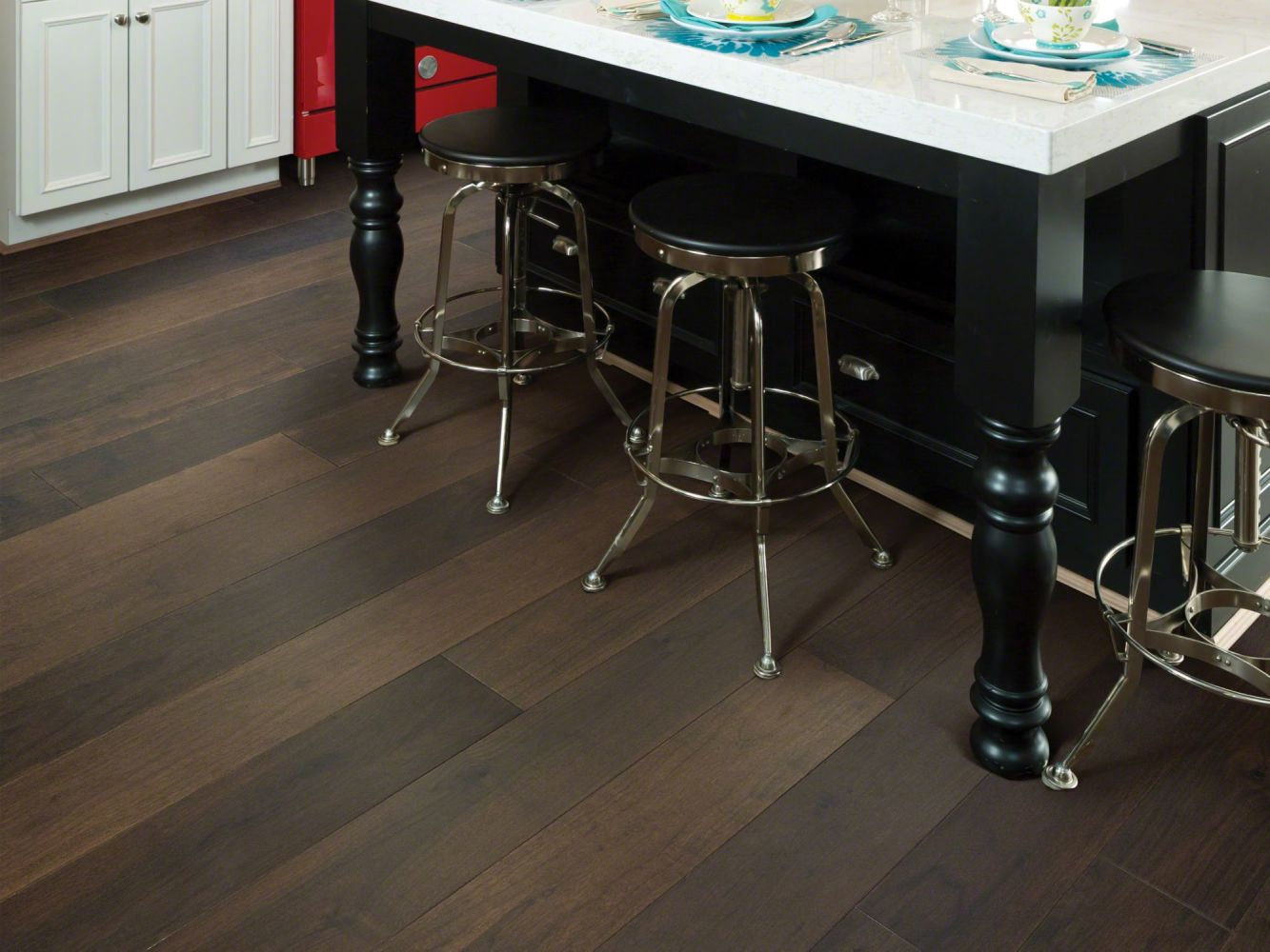 Shaw Floors Floorte Magnificent Western Walnut 07058_FH821
