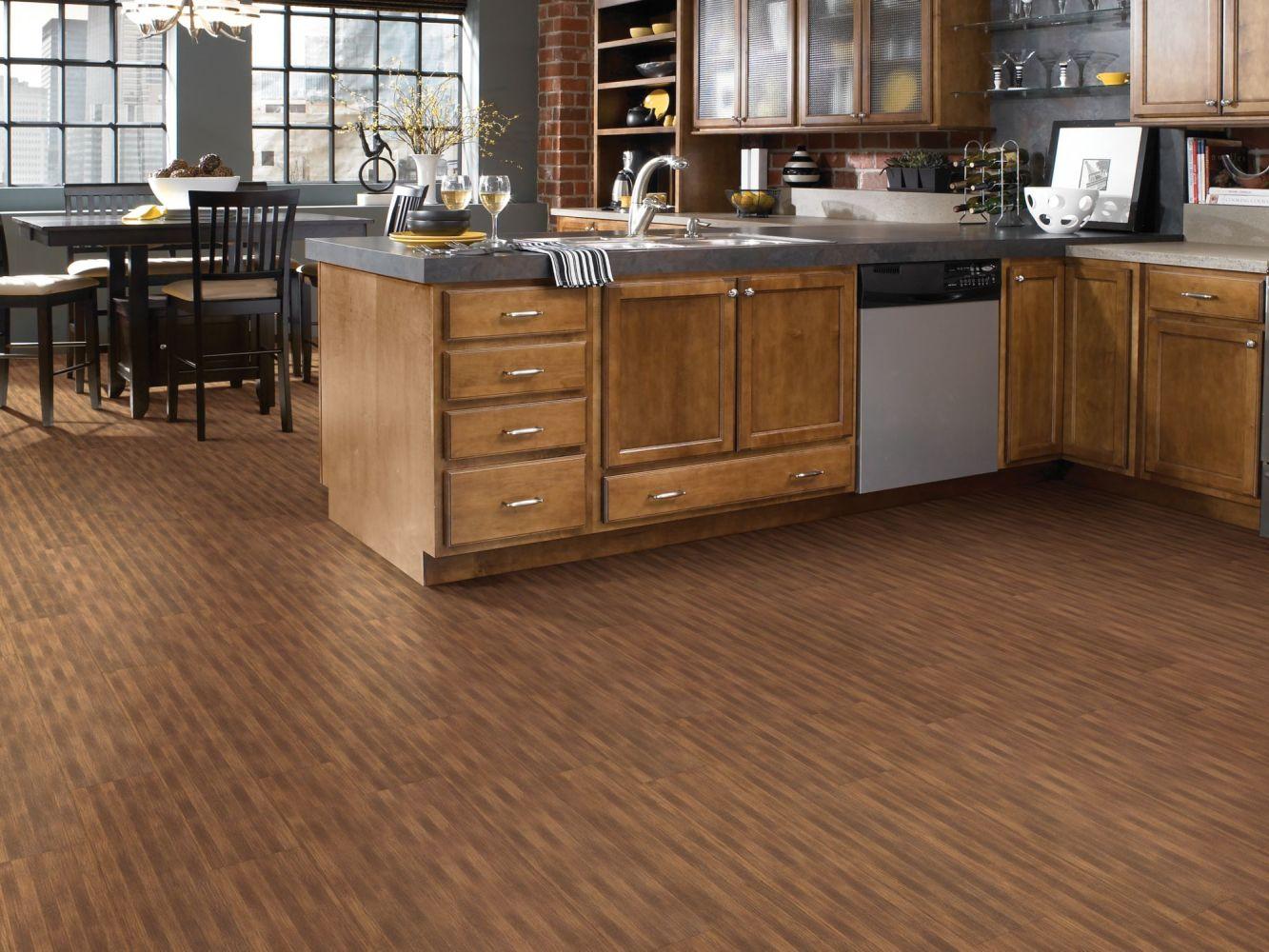 Shaw Floors To Go Hard Surfaces Unita Park Plank 12 Mil Cafe 00777_FR538