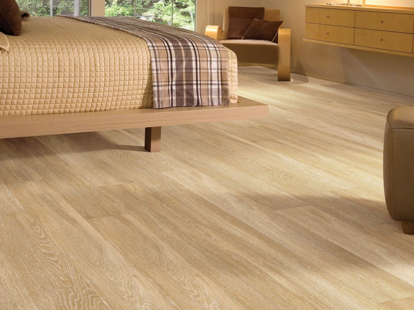 Shaw Floors Yorktown Plank 12 Paris 00343_FR540