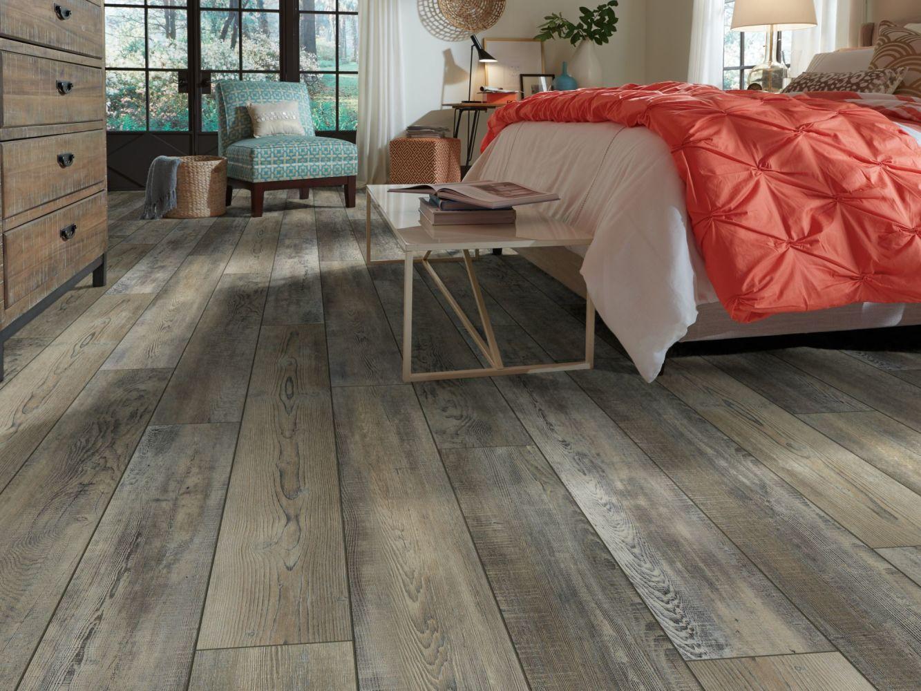 Shaw Floors Resilient Residential Virginia Trail HD Plus Tempesta 00594_FR614