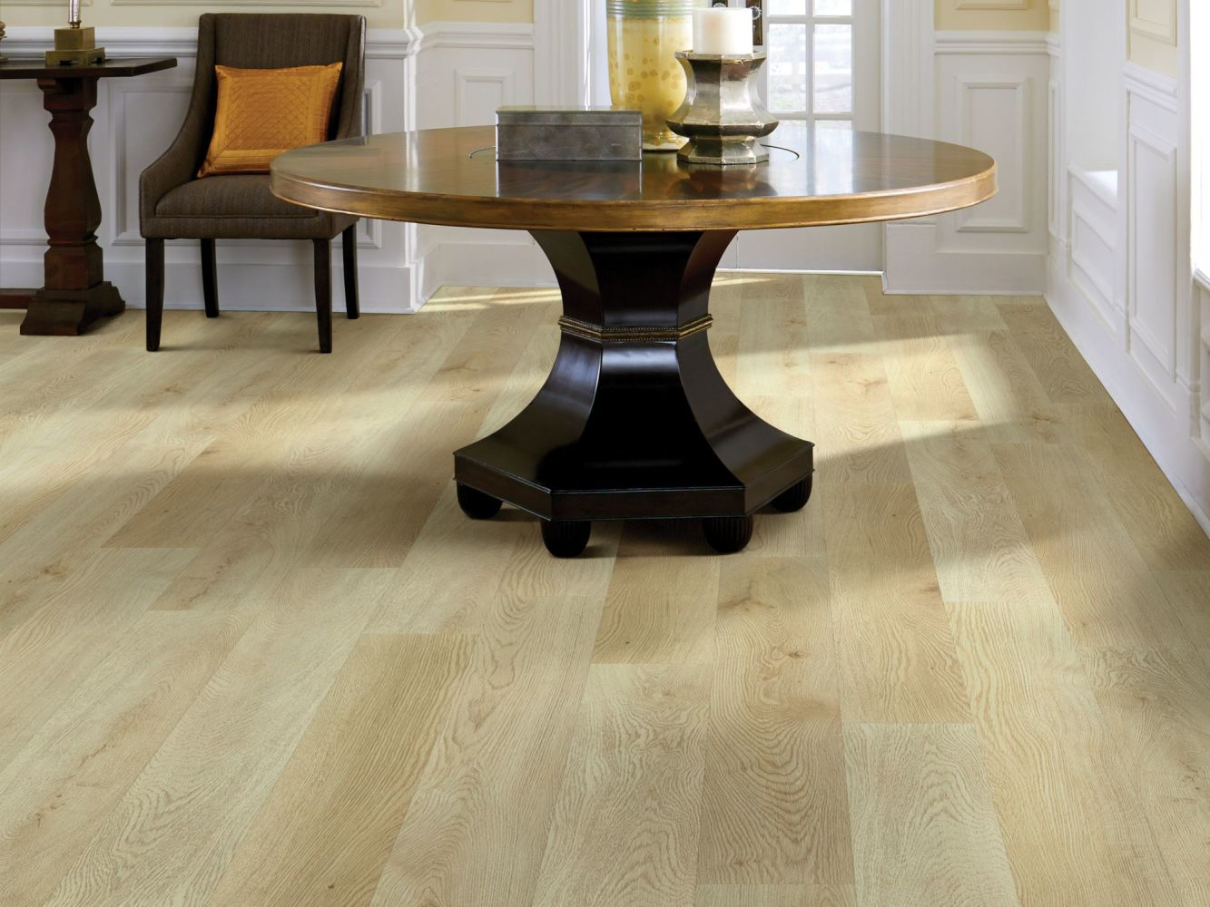 Shaw Floors Travera Plus 20 River Bend Oak 00296_FR622