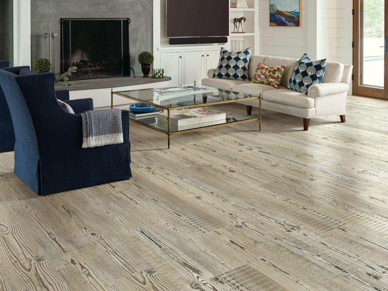 Shaw Floors Travera Plus 20 Accent Pine 07063_FR622