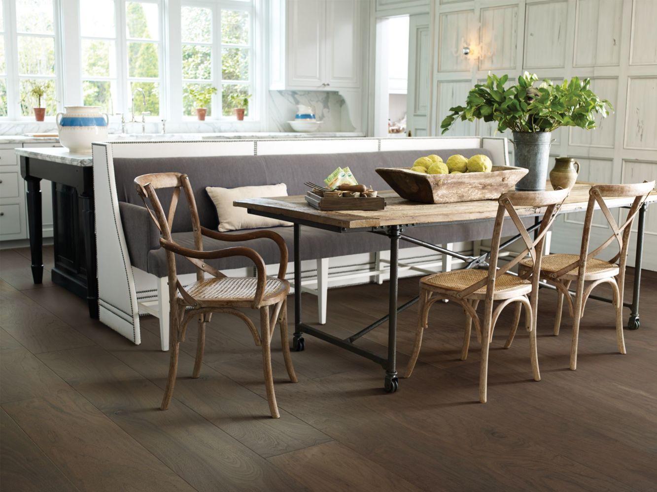Shaw Floors Fischer Homes Hensler Walnut Washington 07021_FSH67