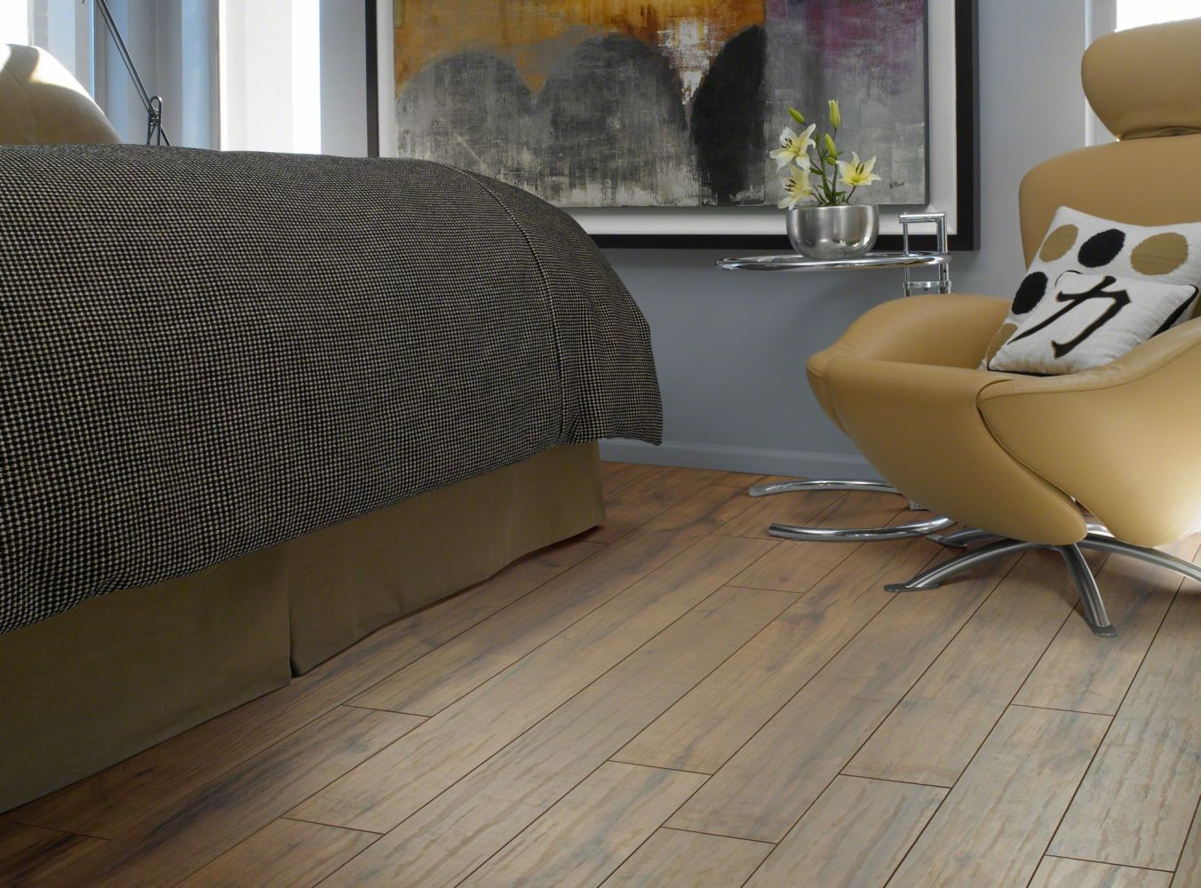 Shaw Floors Home Fn Gold Laminate Mackinaw Corduroy Rd Hckry 00426_HL247