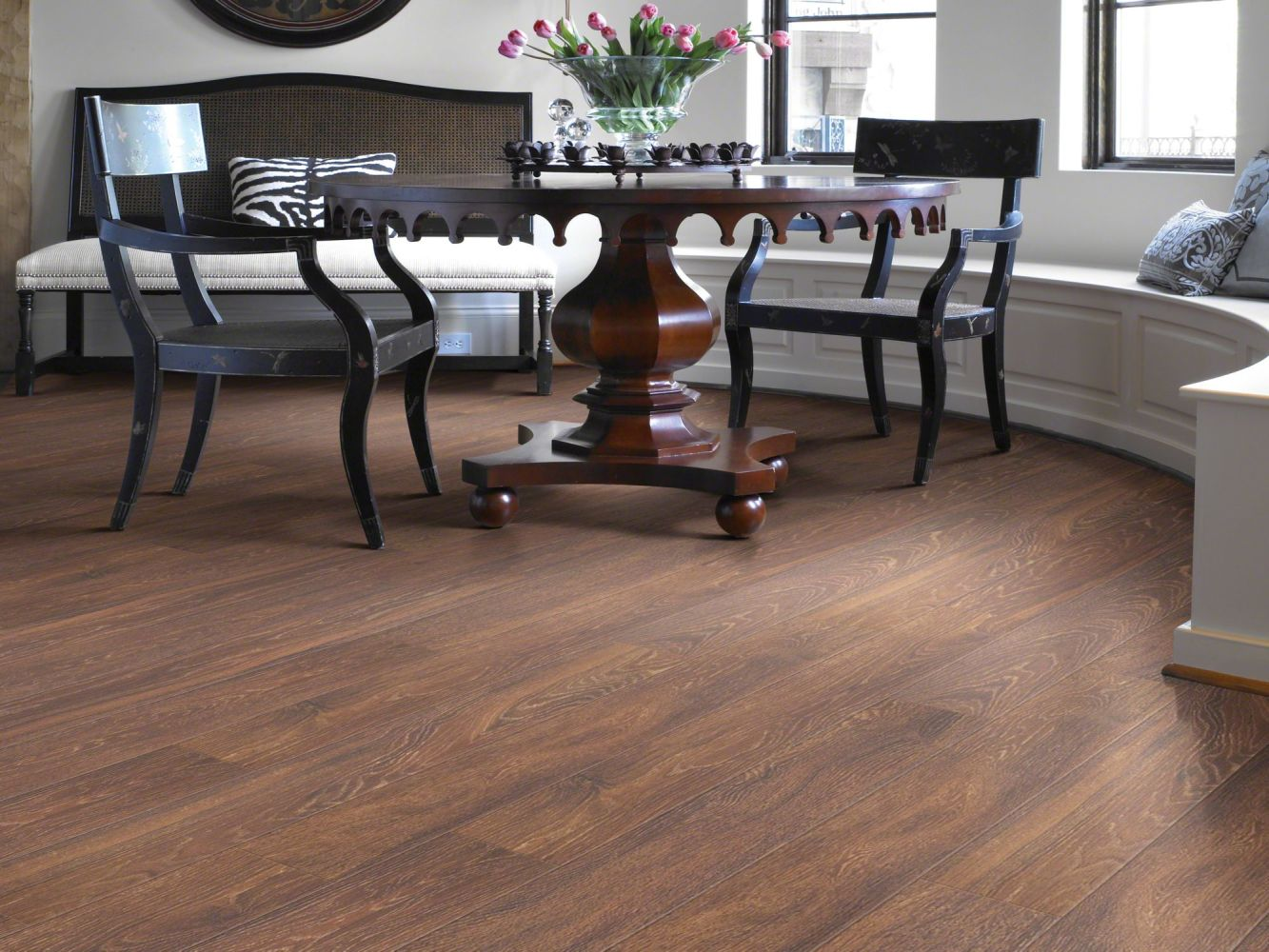 Shaw Floors Home Fn Gold Laminate Castillion Zinfandel 00675_HL334