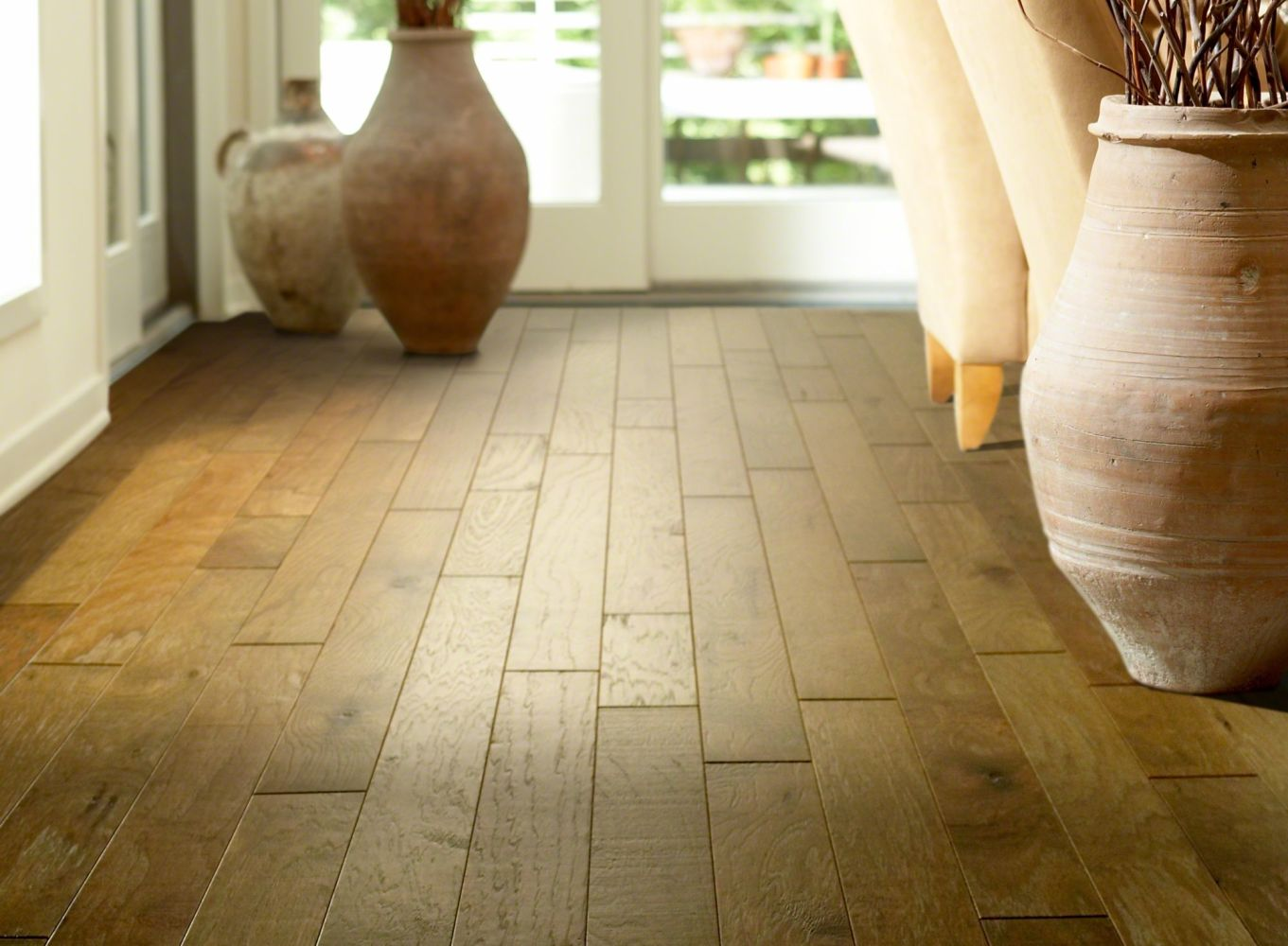 Shaw Floors Home Fn Gold Hardwood Natchez Olive Branch 00308_HW226