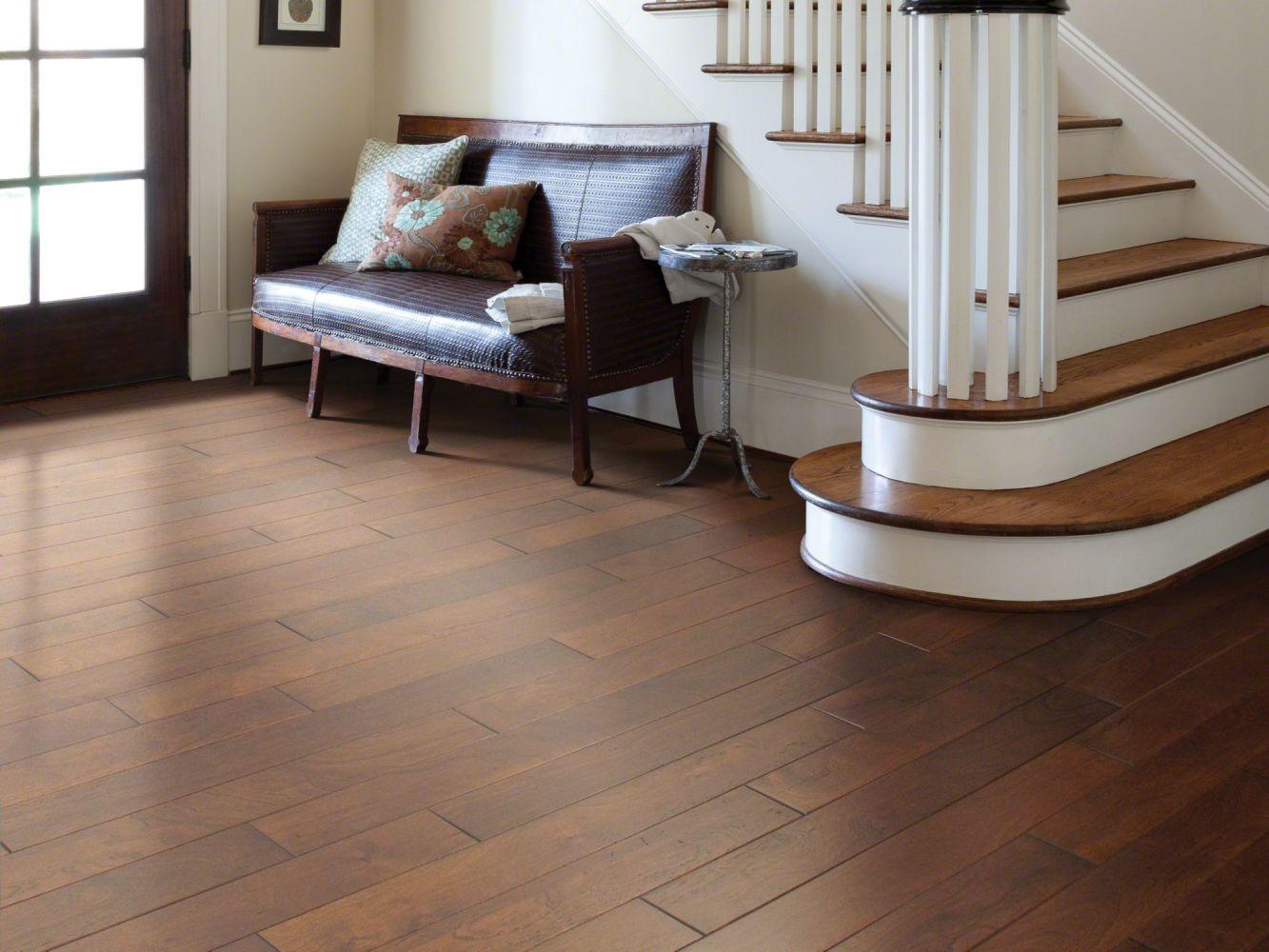 Shaw Floors Home Fn Gold Hardwood Palazzo Lavaredo 00328_HW517