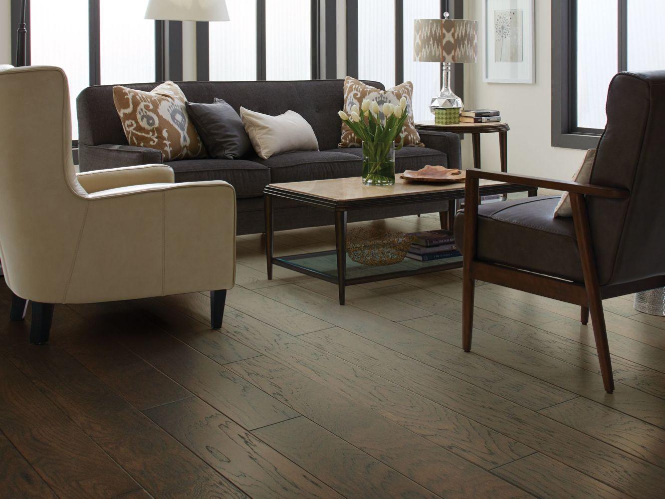 Shaw Floors Home Fn Gold Hardwood Kings Canyon 2 – 6 3/8 Clove 09000_HW601