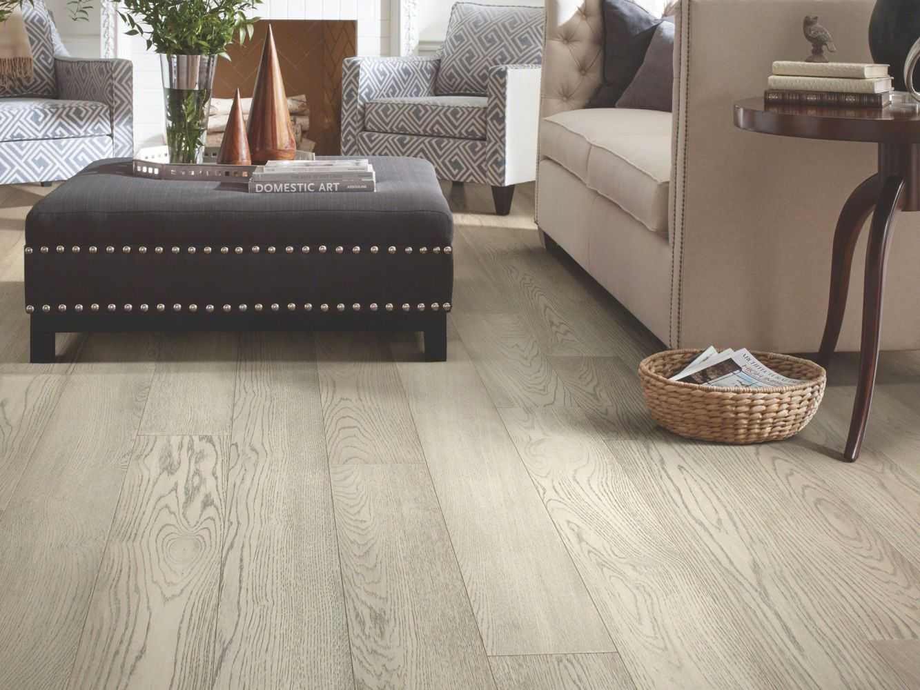 Shaw Floors Home Fn Gold Hardwood Aston Hall Baroness 05016_HW637