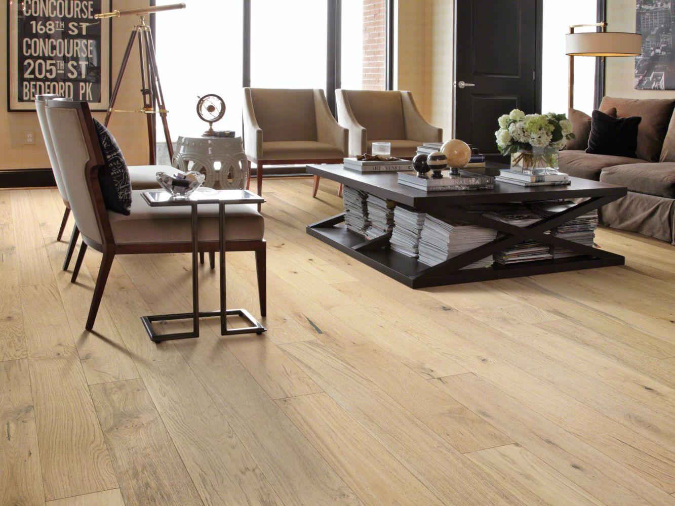 Shaw Floors Home Fn Gold Hardwood Aston Hall Sovereign 11020_HW637