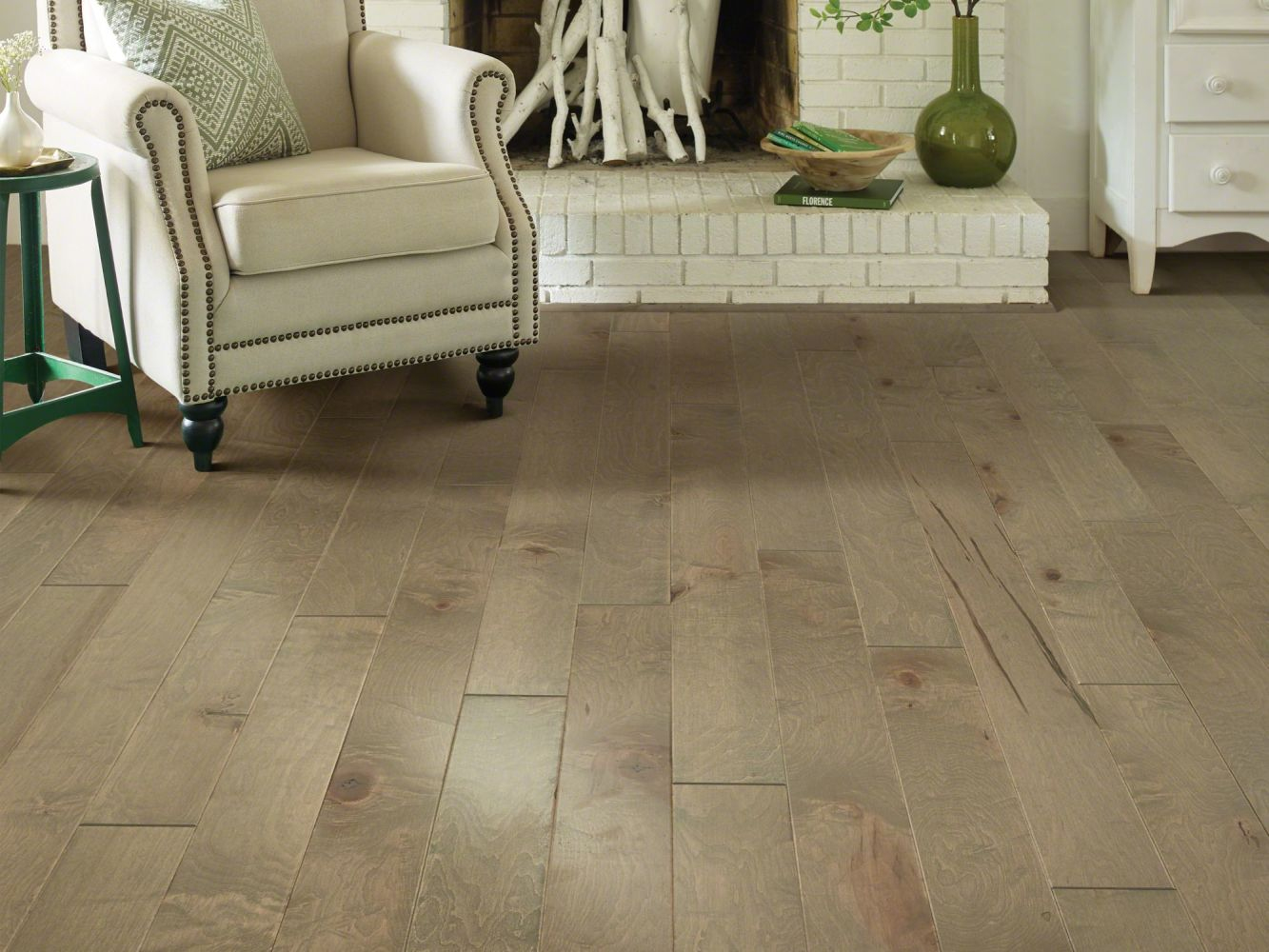 Shaw Floors Duras Hardwood Palm Beach II Oceanside 00529_HW639