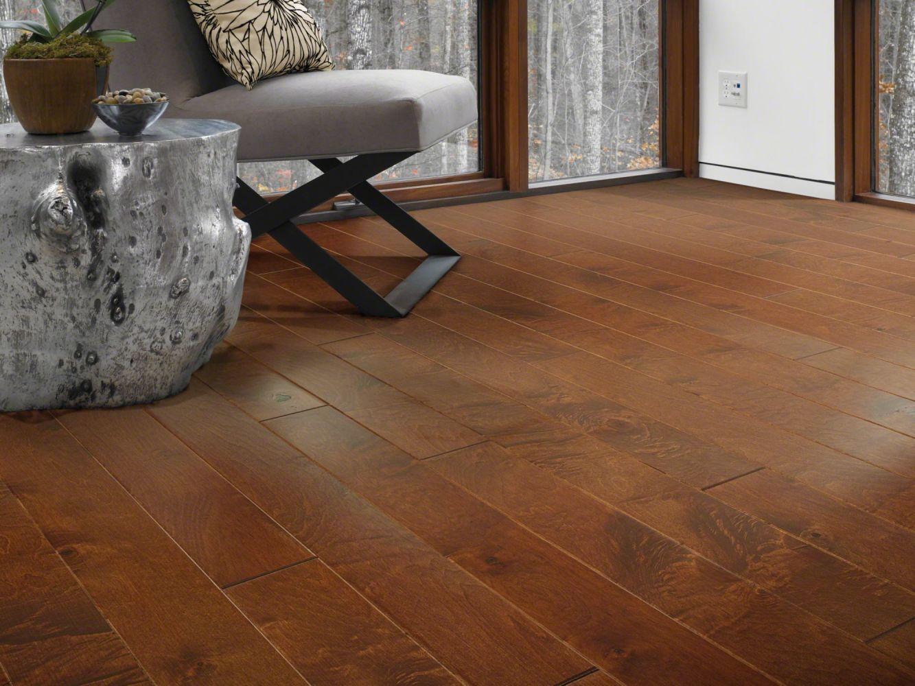 Shaw Floors Duras Hardwood Palm Beach II Burnside 00627_HW639