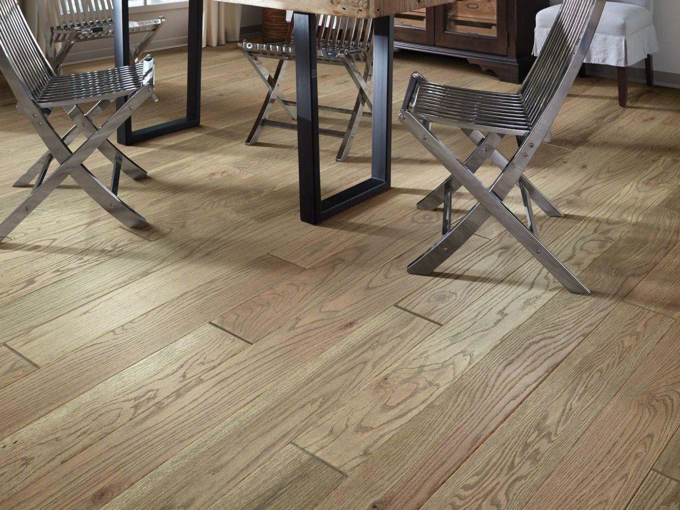 Shaw Floors Home Fn Gold Hardwood Trailhead Shoreline 02017_HW643