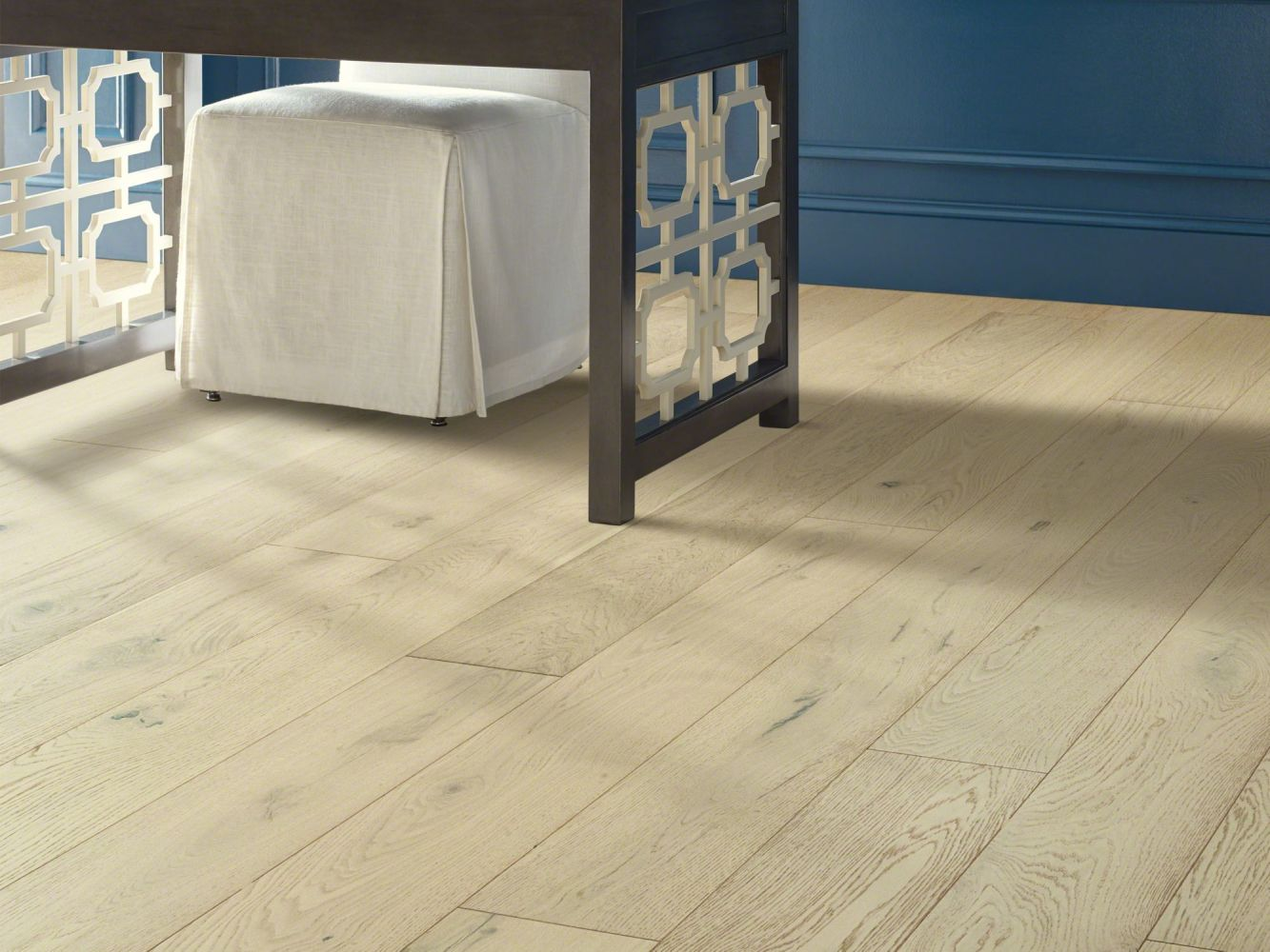 Shaw Floors Home Fn Gold Hardwood Elegance Oak Champagne 01045_HW689