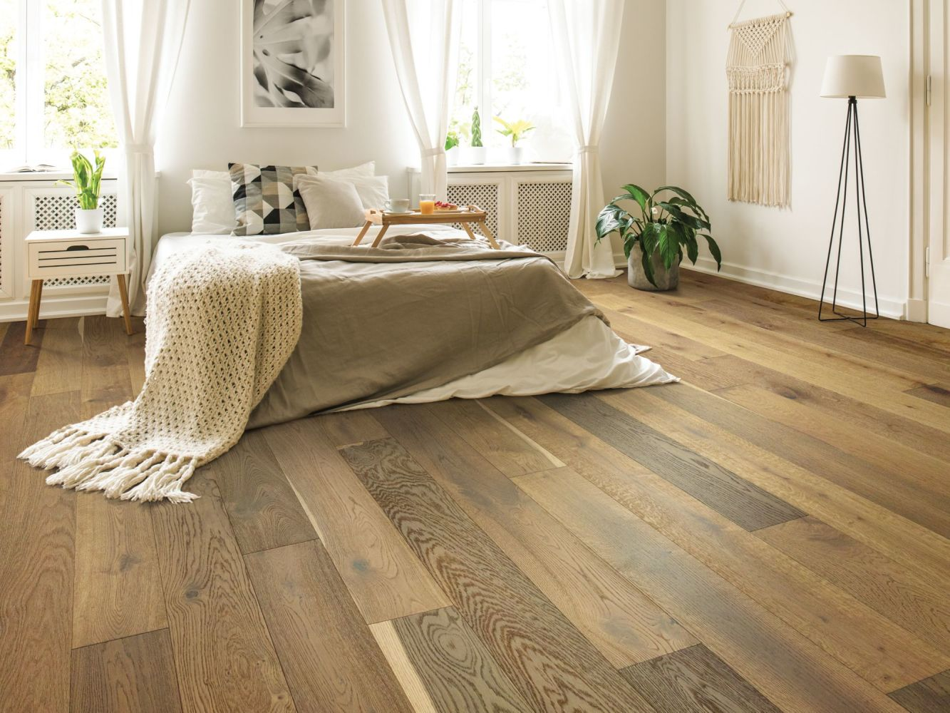 Shaw Floors Home Fn Gold Hardwood Perspectives Prose 07067_HW707