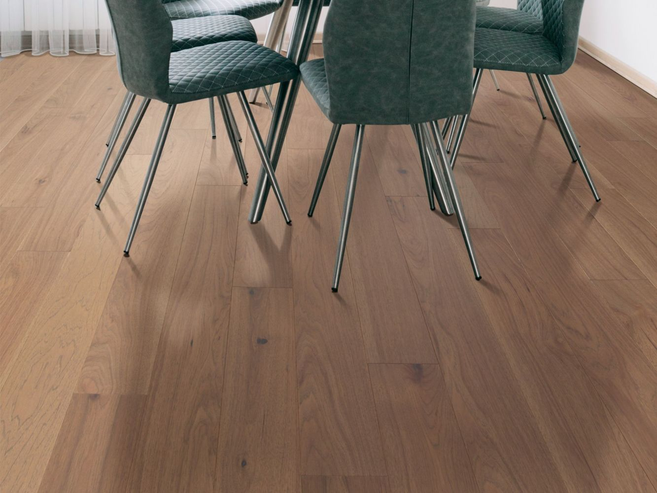 Shaw Floors Home Fn Gold Hardwood Oasis Hickory Quietude 07094_HW715