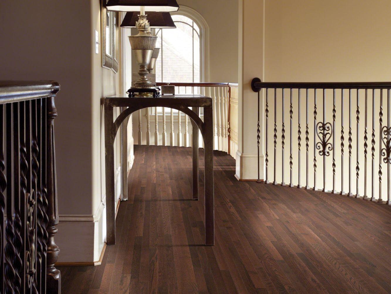 Shaw Floors Lennar Homes Westridge 2.25 Coffee Bean 00958_LR923