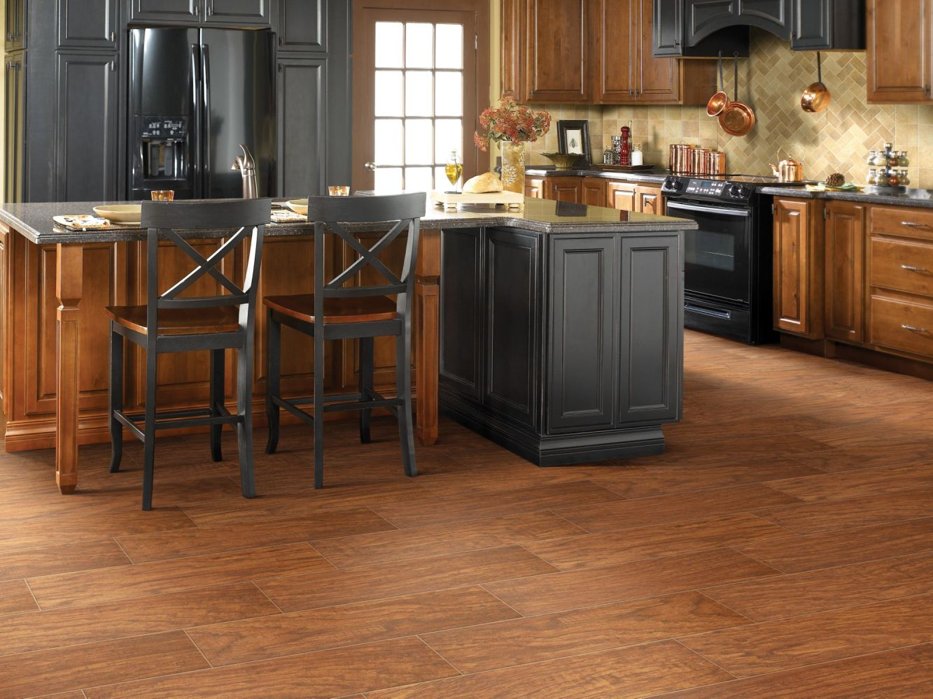 Shaw Floors Ceramic Solutions Designer Hickory Ancient 00600_LS600