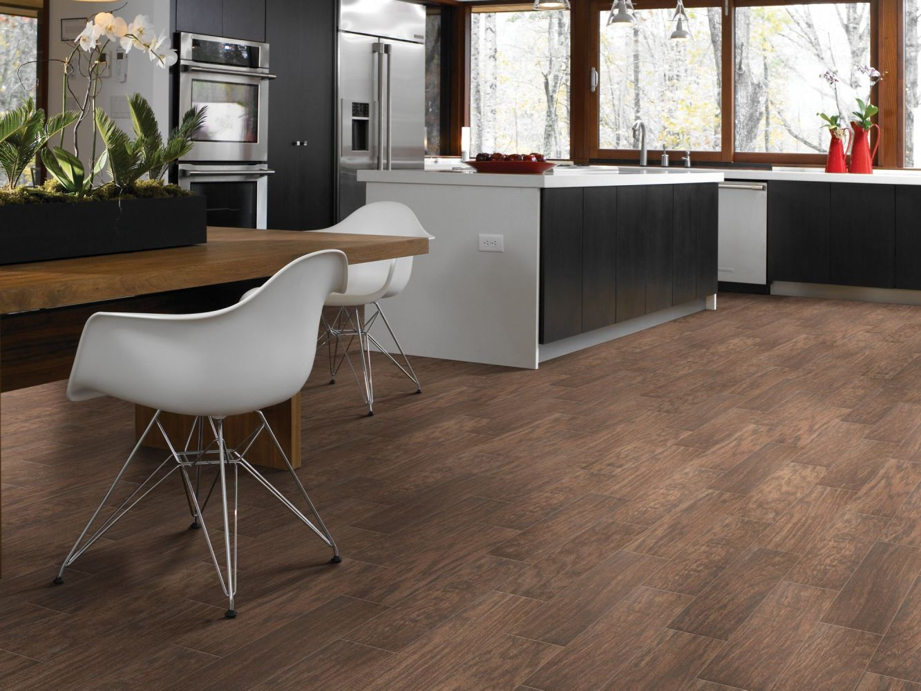 Shaw Floors Pulte Home Hard Surfaces Camden 6×24 Timeworn 00775_PW557