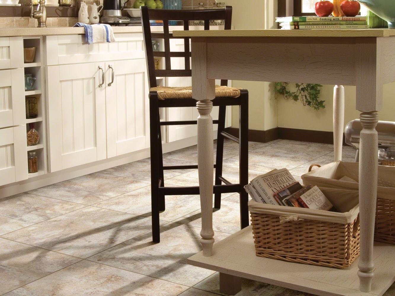 Shaw Floors SFA Retreat Tile Oatmeal 00101_SA380