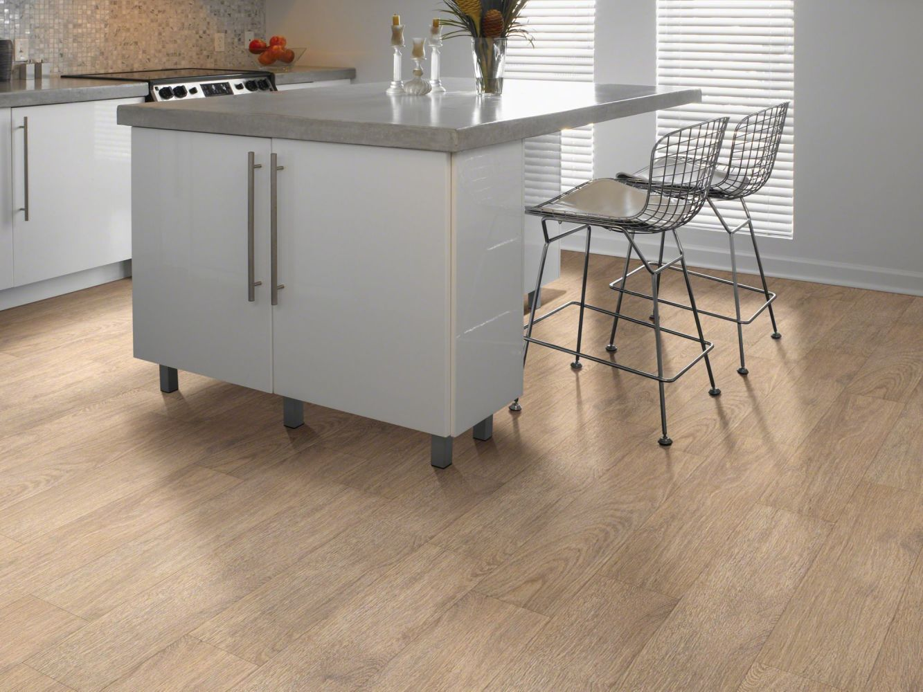 Shaw Floors SFA Modern Twist Ferry 00529_SA383