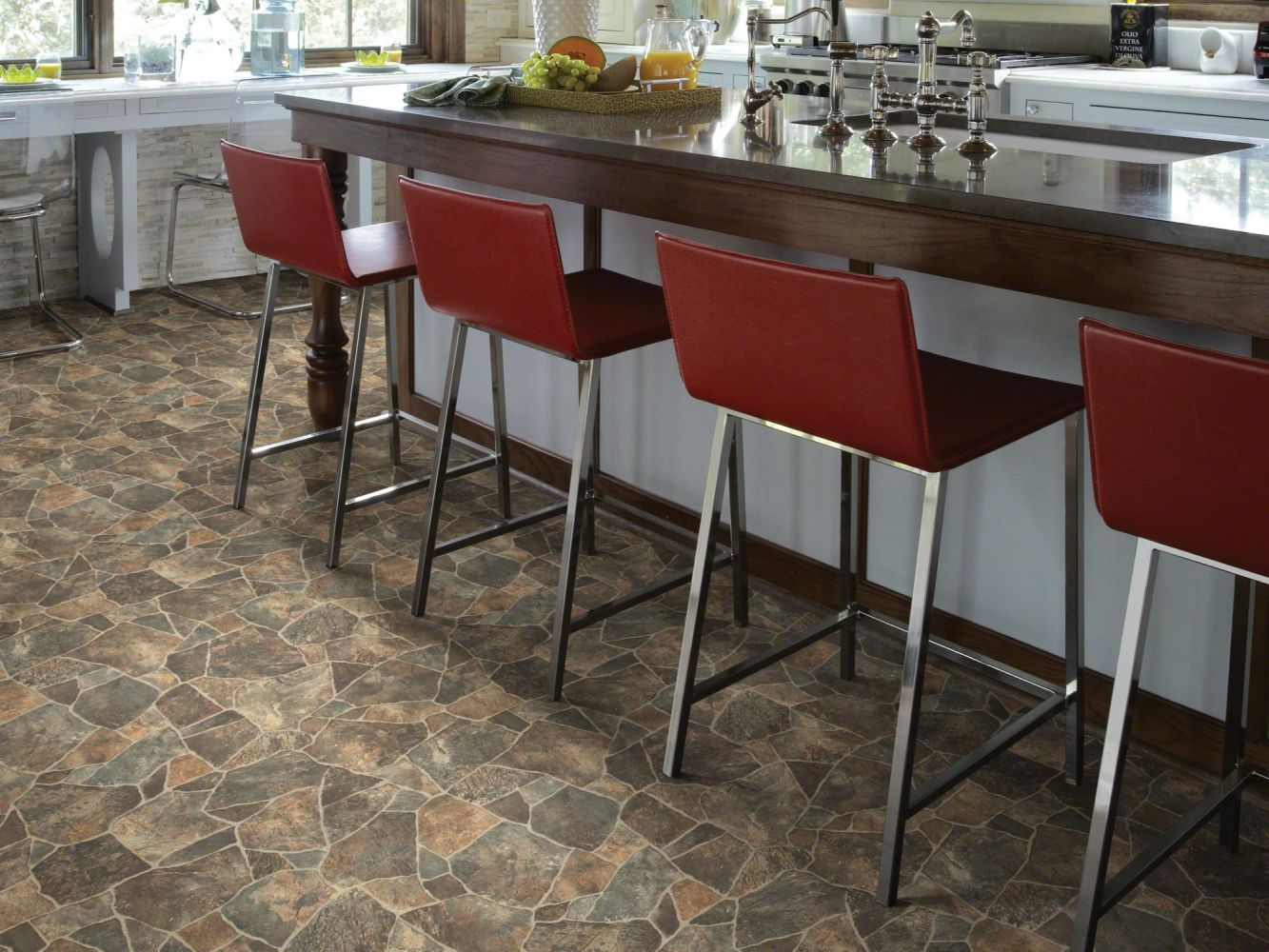 Shaw Floors Resilient Residential Olympian Rosemary 00322_SA386