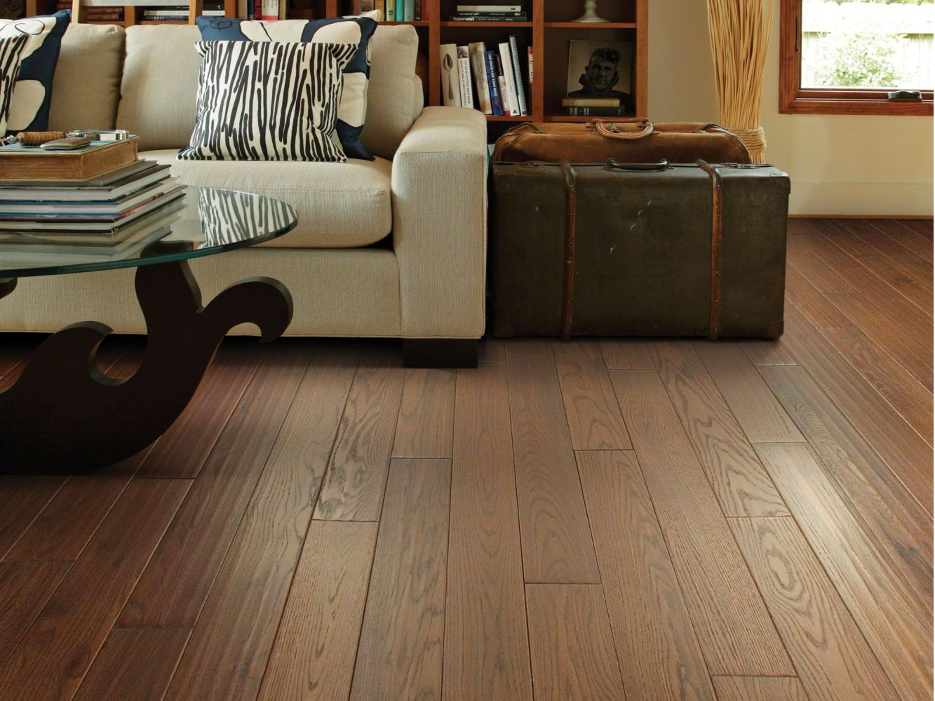 Shaw Floors SFA Lake Park Rockford Red 00677_SA401