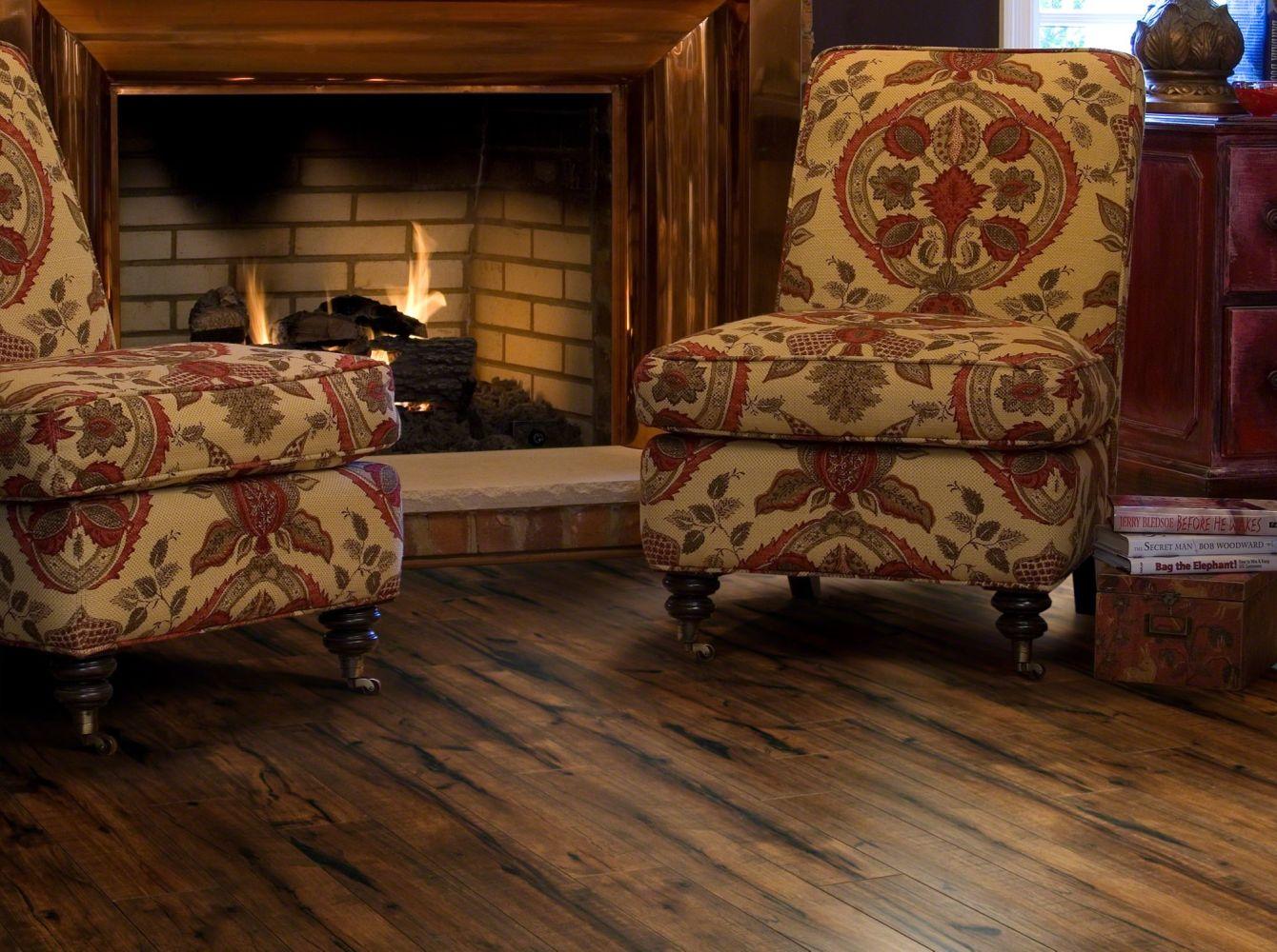 Shaw Floors SFA Landmark Sawmill Hickory 00255_SA536
