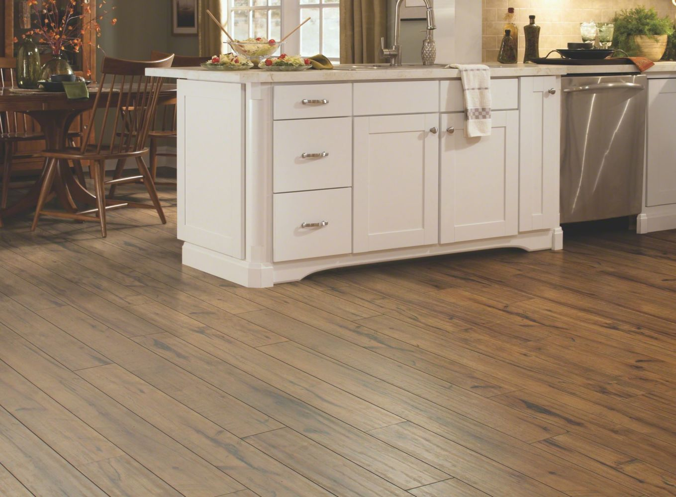 Shaw Floors SFA Landmark Lumberjack Hckry 00786_SA536