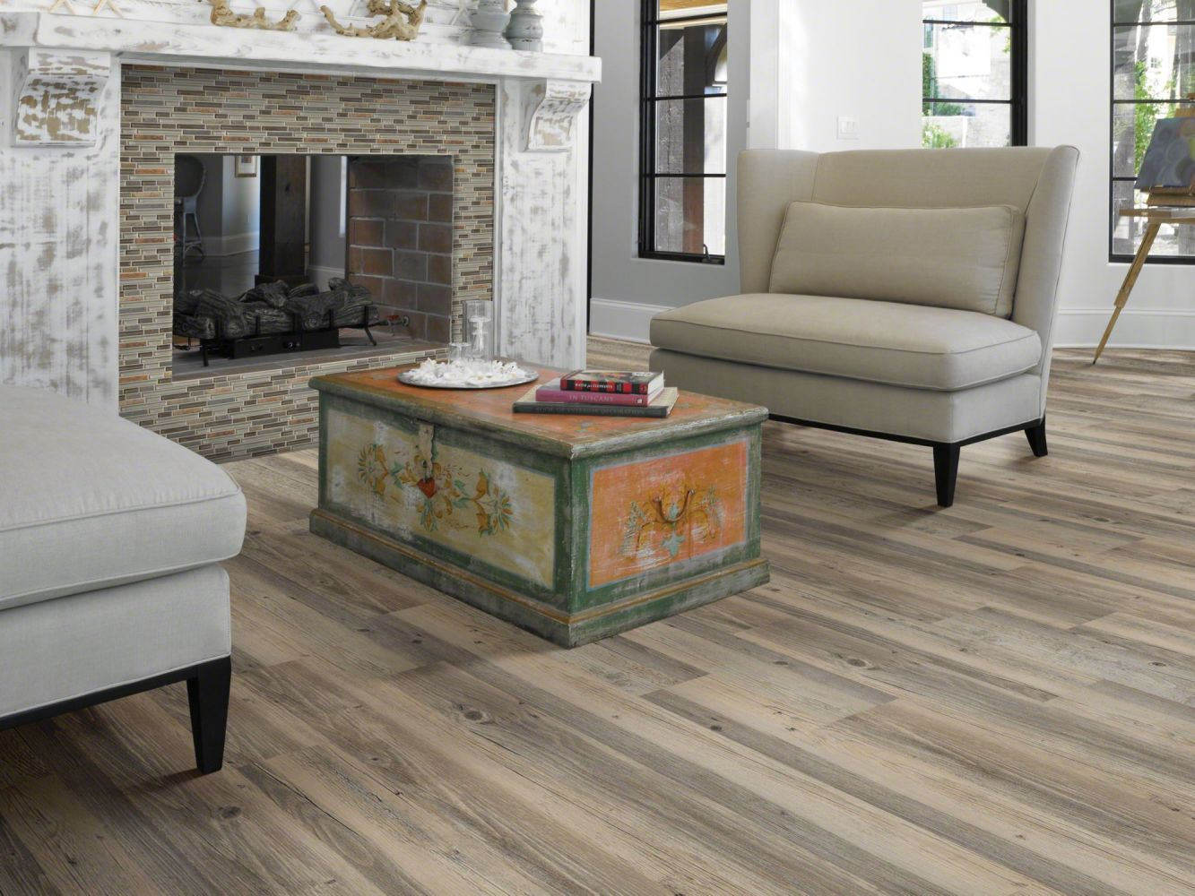 Shaw Floors SFA Enclave 12 Lancaster 00520_SA553