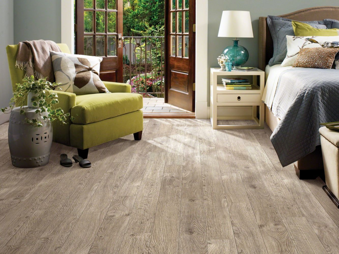 Shaw Floors SFA Parkside Limed Oak 00507_SA558