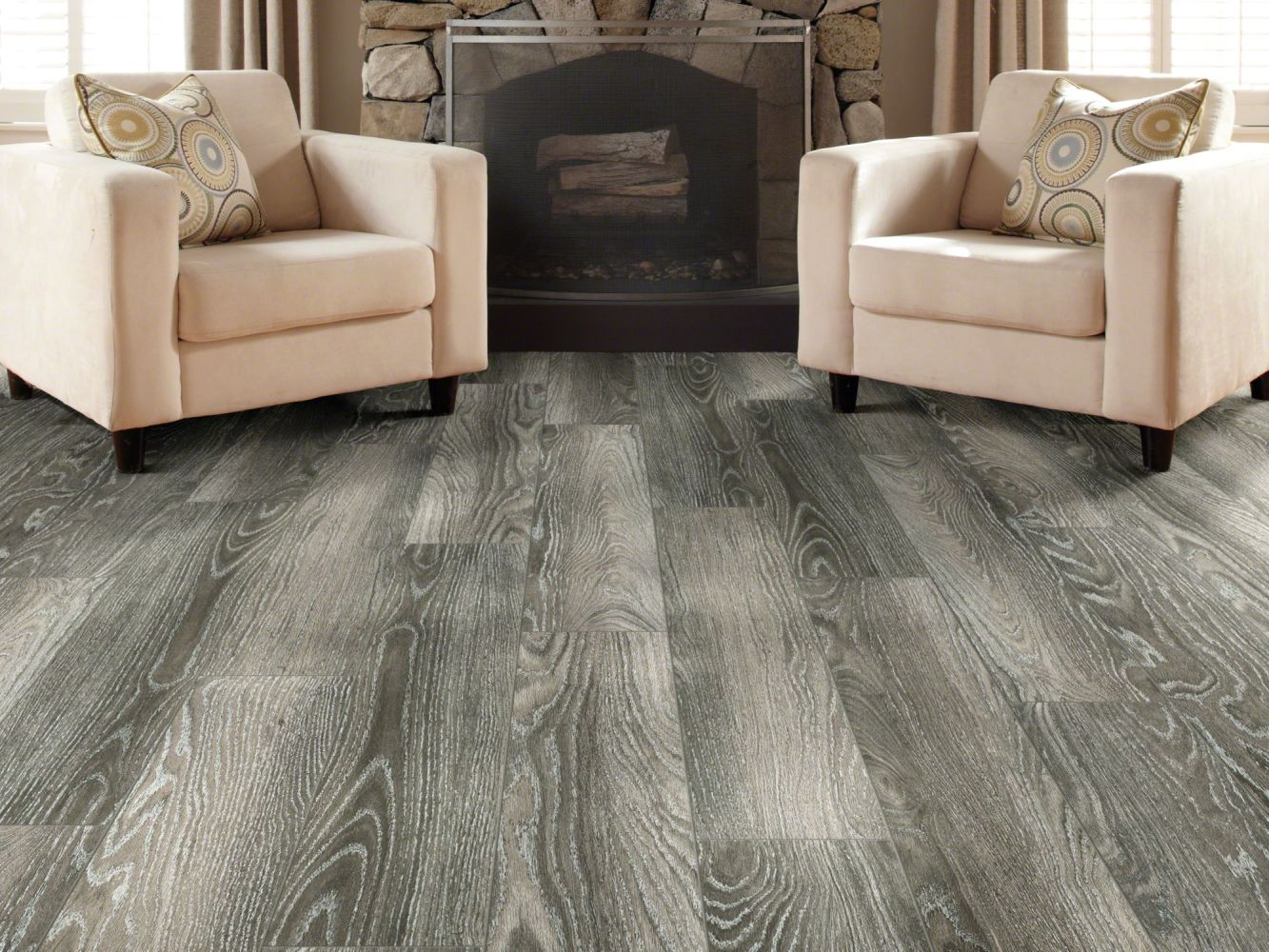 Shaw Floors SFA Dawson Ridge Urban Oak 05033_SA596