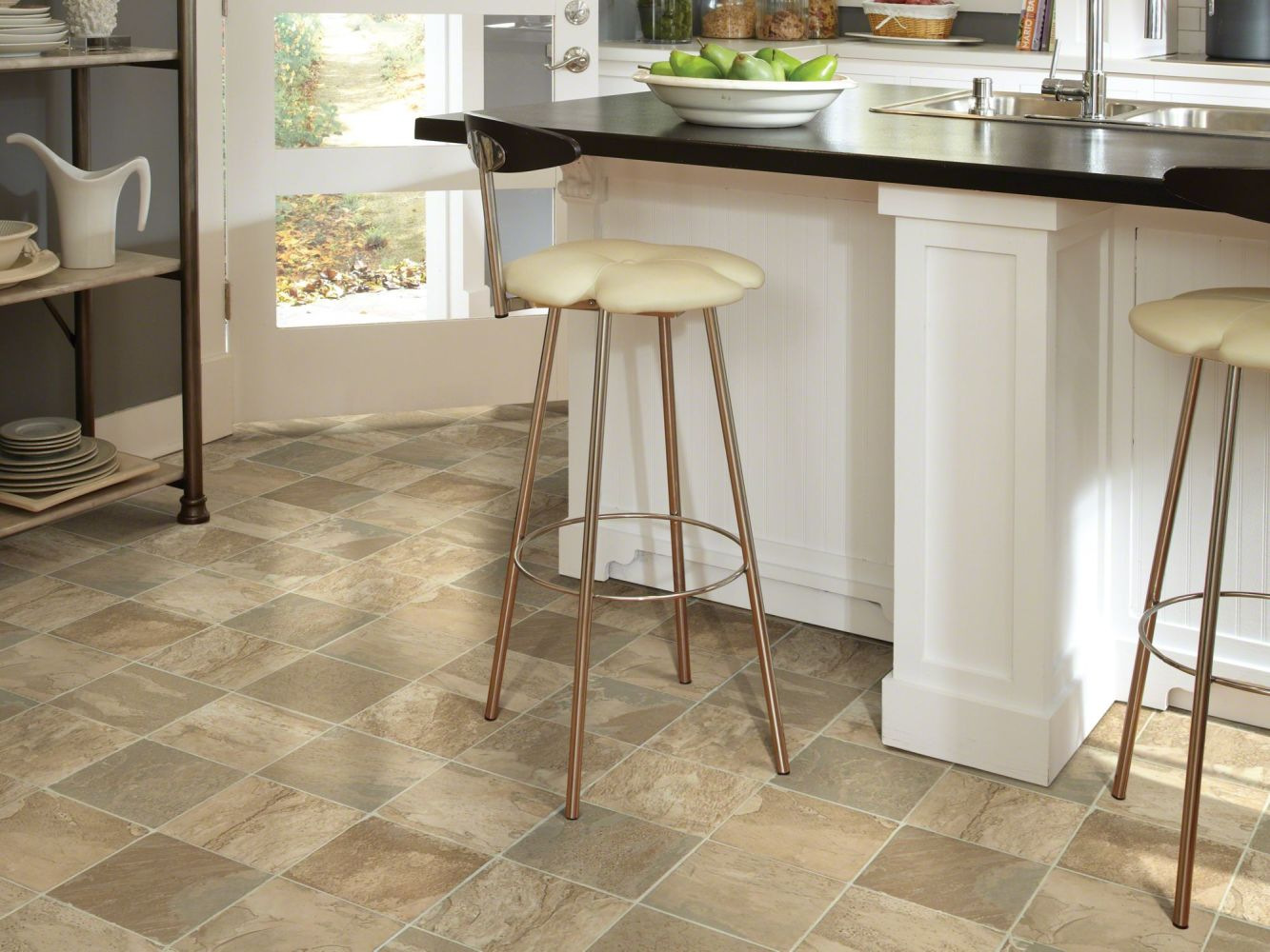 Shaw Floors Vinyl Residential Plateau Cornerstone 00117_SA605