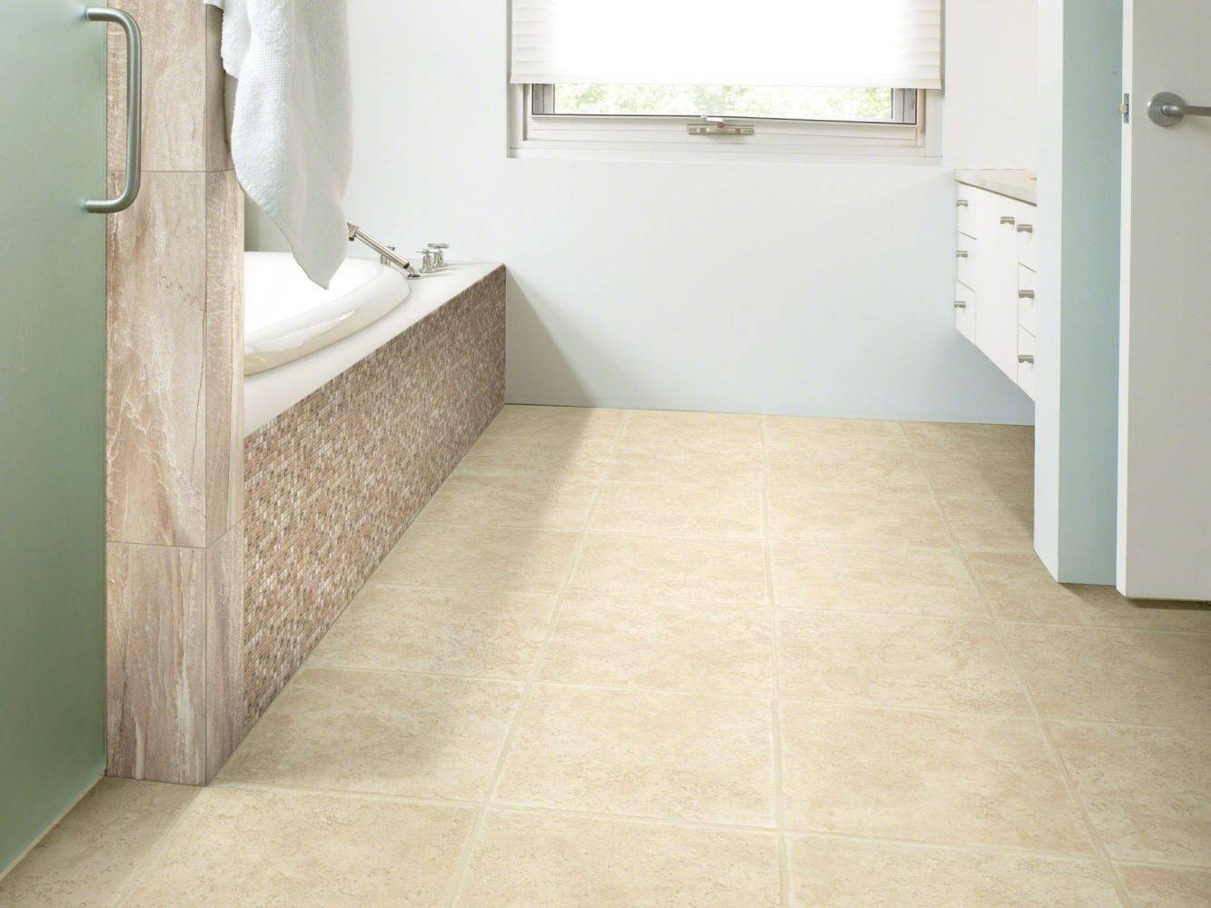Shaw Floors Resilient Residential Plateau Facet 00133_SA605