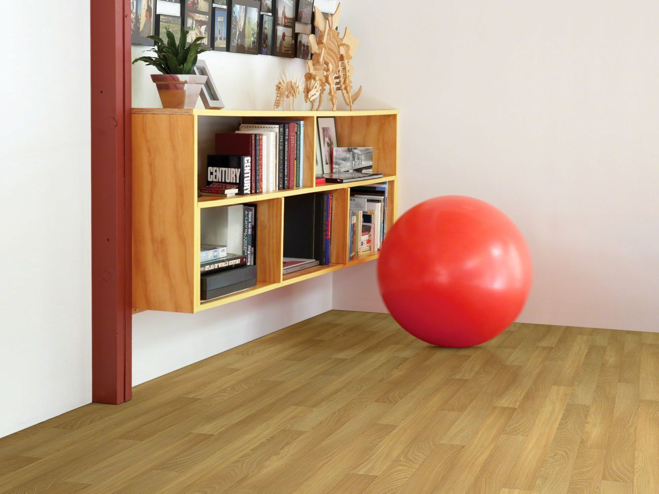 Shaw Floors Resilient Residential City Park Discoesque 00288_SA627