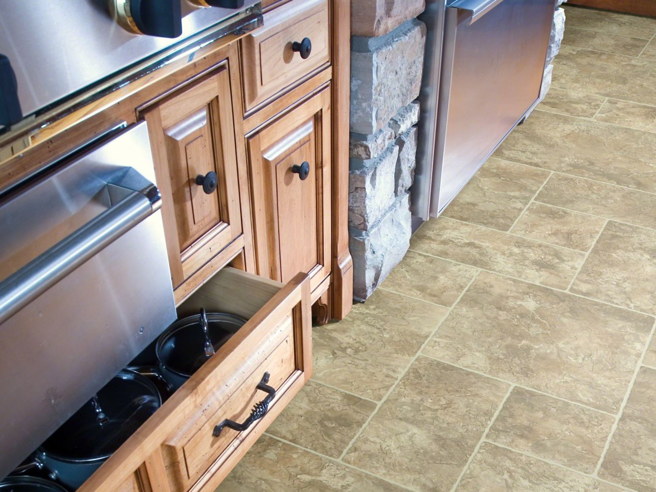 Shaw Floors Resilient Residential Vallejo Kenwood 00119_SA632