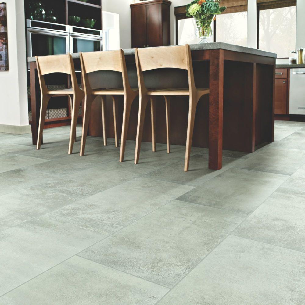 Shaw Floors SFA Foundry 12×24 Aluminum 00150_SA950