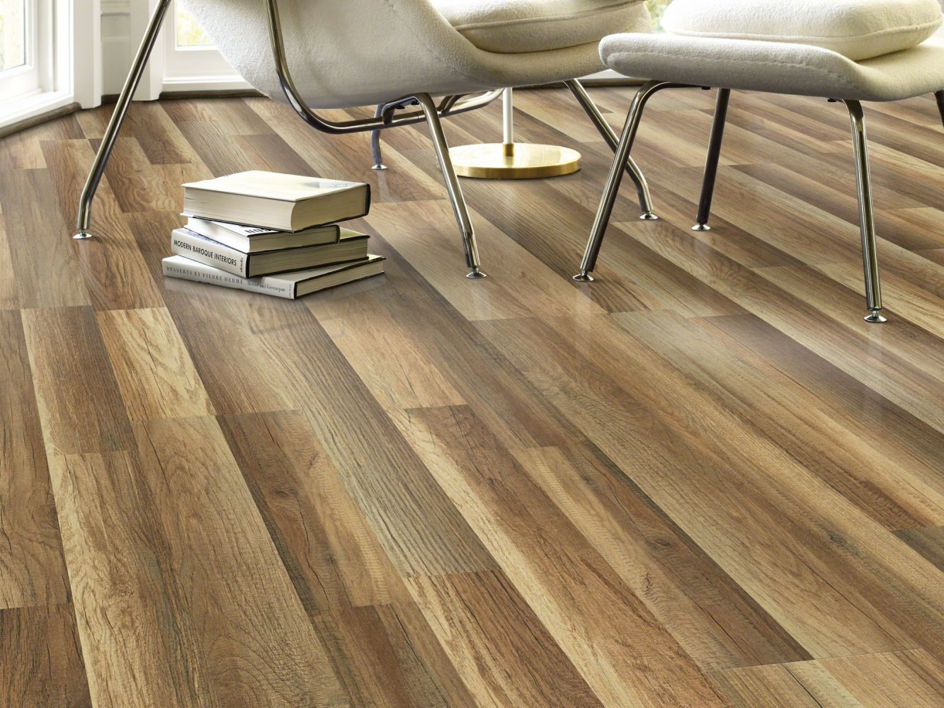Shaw Floors Versalock Laminate Classic Reclaimed Sterling Oak 07029_SL108