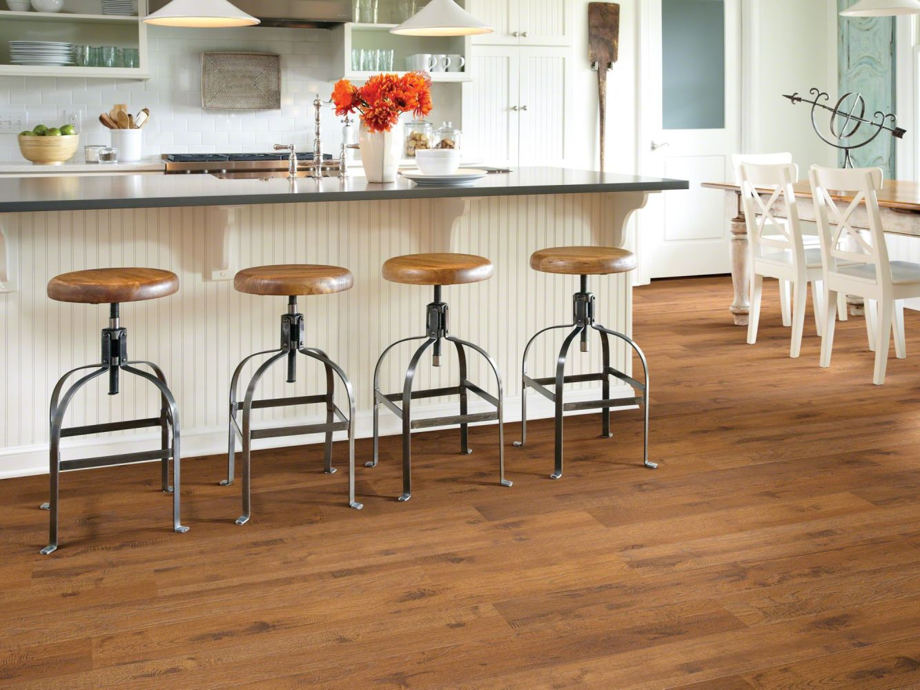 Shaw Floors Versalock Laminate Riverdale Hickory St. Johns Hckry 00277_SL300