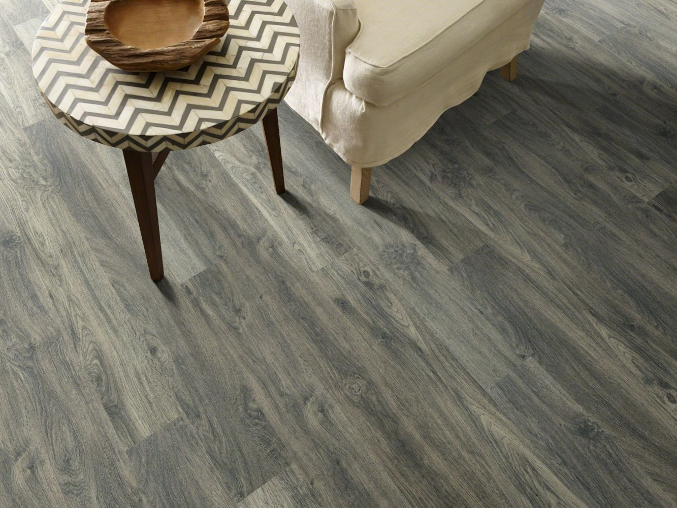 Shaw Floors Versalock Laminate Gold Coast Burleigh Taupe 01013_SL381