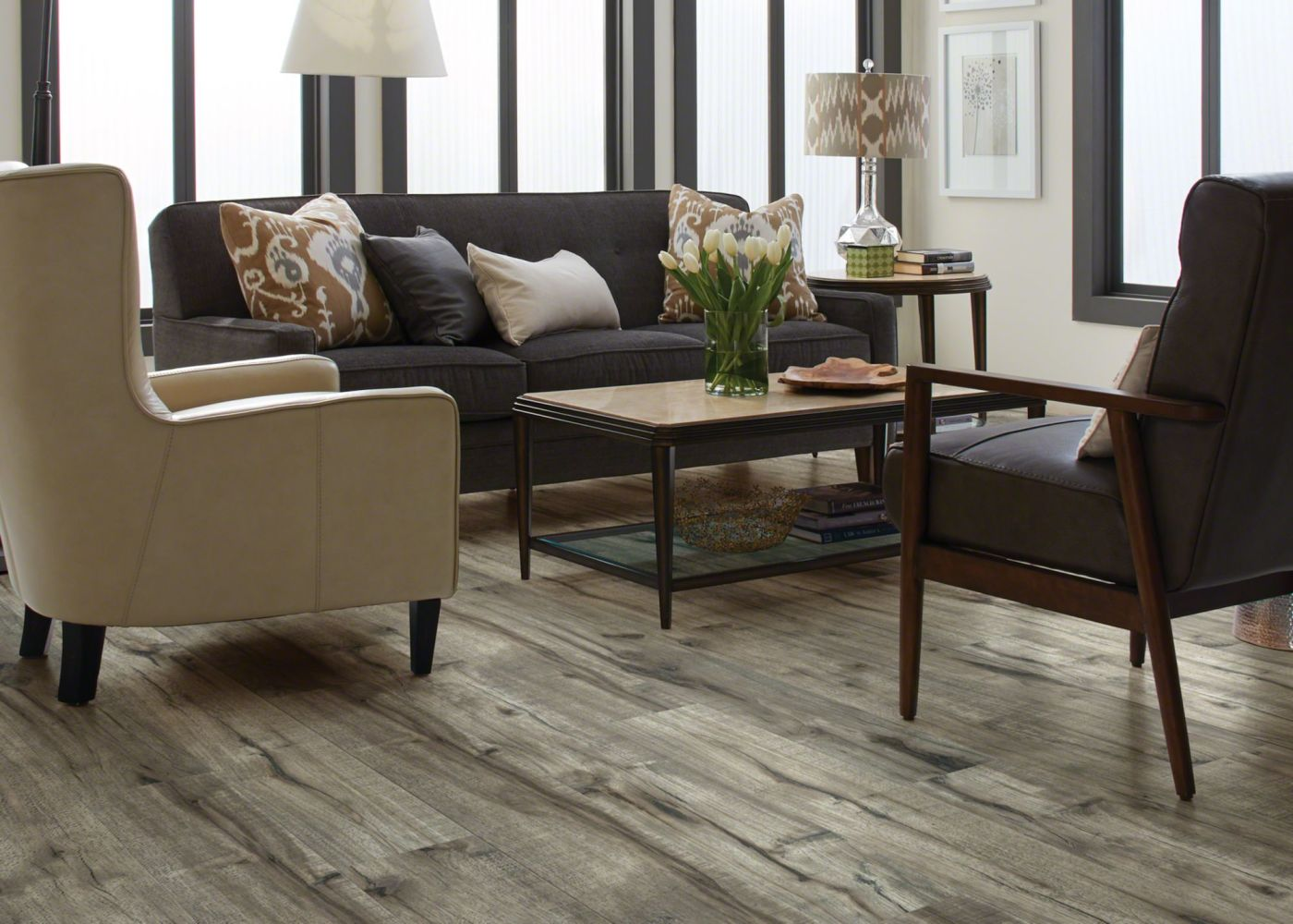 Shaw Floors Versalock Laminate Commend Weathrd Hckry 05011_SML03