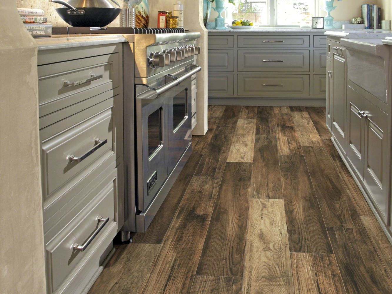 Shaw Floors Versalock Laminate Comment Sunlight Beige 02007_SML04
