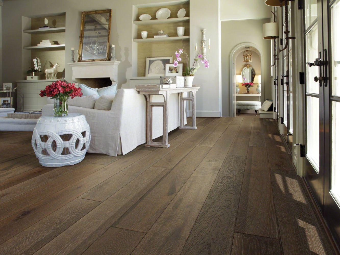 Shaw Floors Shaw Hardwoods Compare Drawbridge 00514_SMW01