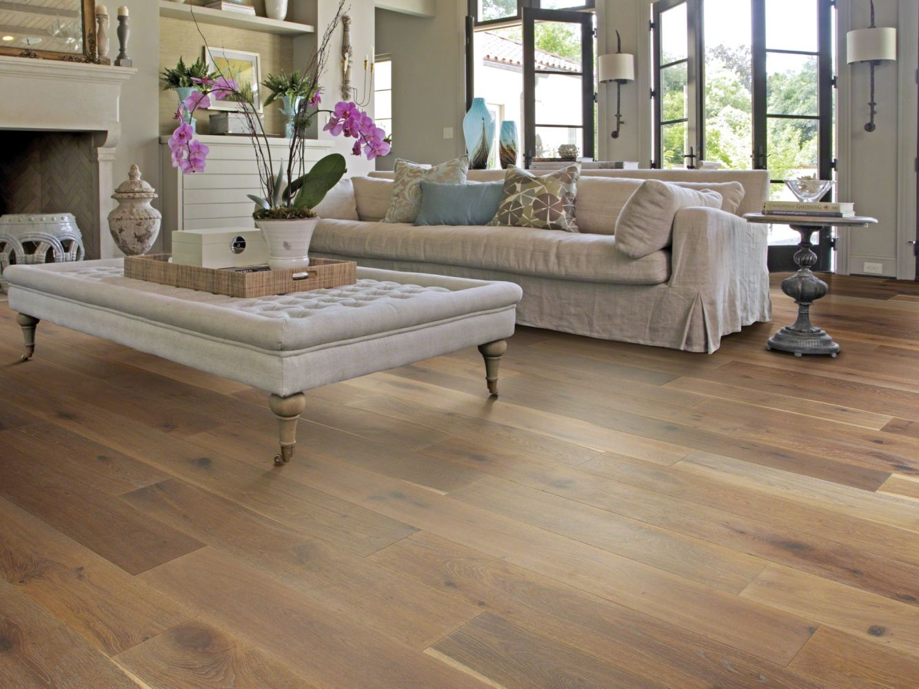 Shaw Floors Shaw Hardwoods Compare Baroque 05031_SMW01