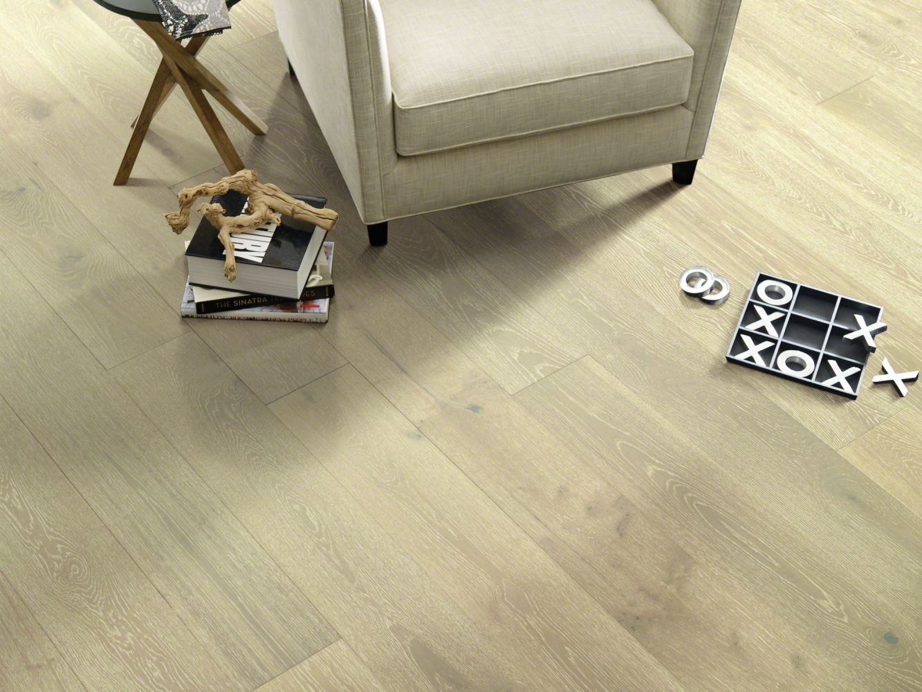 Shaw Floors Shaw Hardwoods Castlewood Oak Tower 00524_SW485