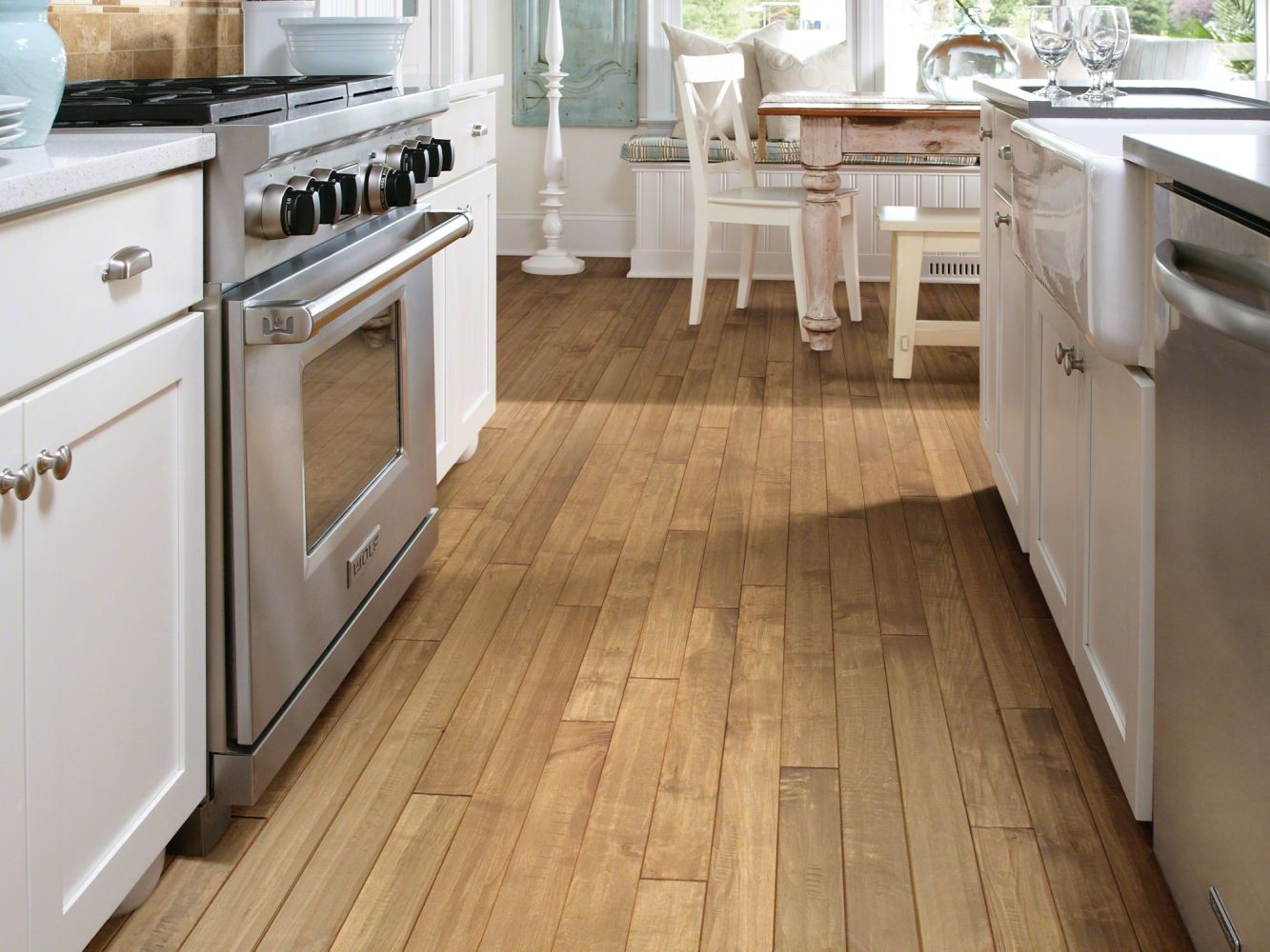 Shaw Floors Shaw Hardwoods Expedition Maple 3 Pacific 00139_SW506