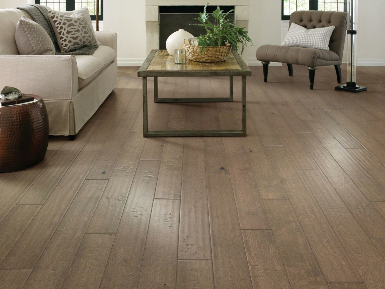 Shaw Floors Shaw Hardwoods Biscayne Bay Crescent Beach 01023_SW520