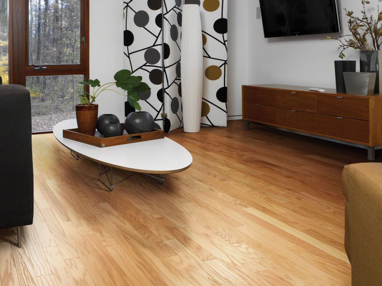Shaw Floors Shaw Hardwoods Ryder 3″ Rustic Natural 00143_SW627